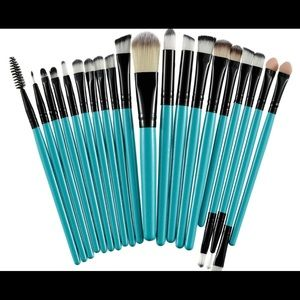 Eye Makeup brushes set 20 pieces